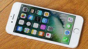 Hướng dẫn bật, tắt đèn flash khi chụp ảnh trên iPhone 7