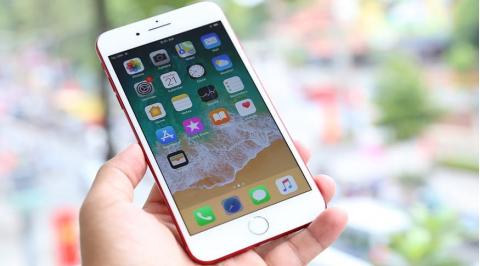 Dấu hiệu iPhone 7 bị hư hỏng