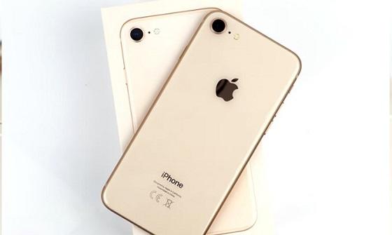 Giải pháp khắc phục pin iphone 8 tụt nhanh