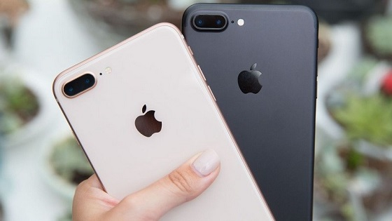 Dịch vụ thay pin iphone 8 plus