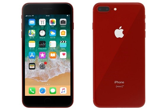 Phải thay pin iphone 8 plus