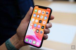 iPhone tự tắt nguồn khi còn pin thường xuyên xảy ra