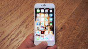 Dịch vụ thay pin iphone 7 chuẩn xác an toàn