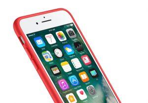 Sửa lỗi camera trước iPhone 7 Plus bị ngược