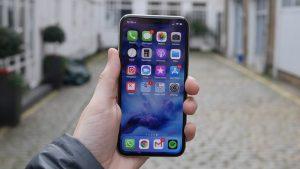 Dấu hiệu pin iphone bị chai