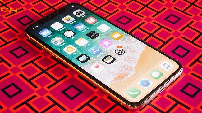 Thay pin iPhone X và những điều bạn cần lưu ý
