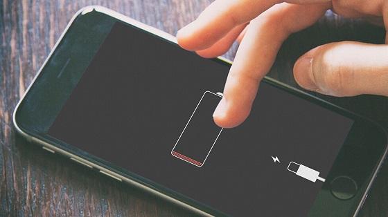 Tại sao pin iPhone X bị chai