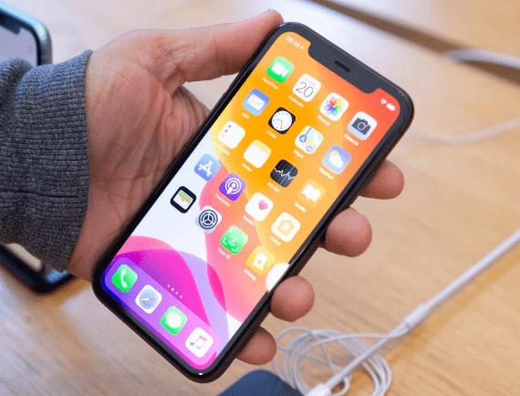 iphone 11 pro do man hinh