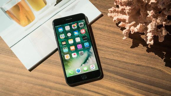 Nguyên nhân màn hình iphone 7 plus bị rung
