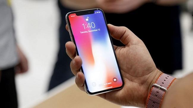Trường hợp nên thay màn hình iphone X