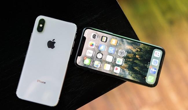 Cách khắc phục màn hình ám vàng trên iPhone X