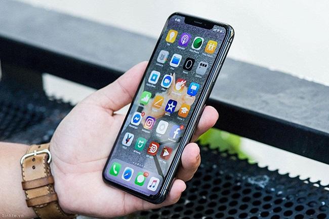 Khắc phục lỗi iphone X không nhận SIM