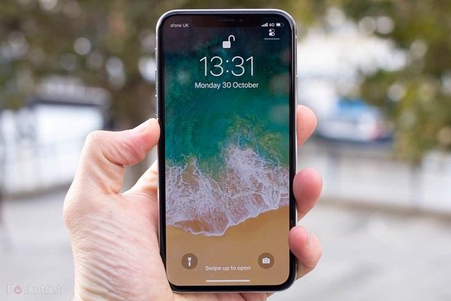 Tại sao iPhone X không báo tin nhắn đến