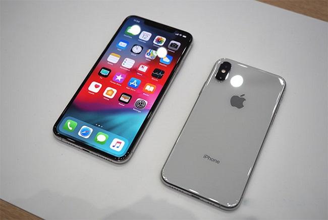 Nguyên nhân iphone X không nhận SIM