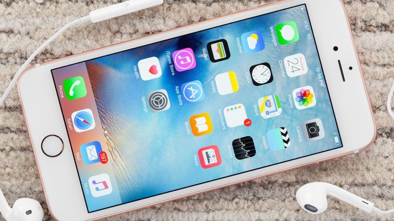 Tại sao màn hình cảm ứng iPhone 6s Plus không nhạy