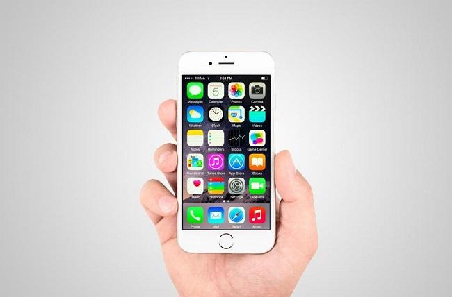 Hướng dẫn khắc phục iphone 6 đơ cảm ứng