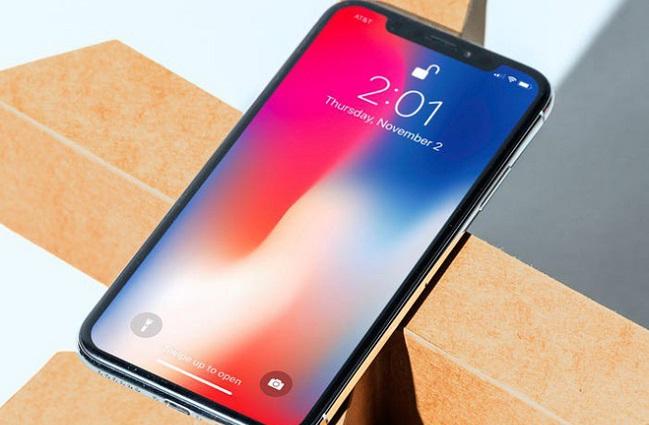 Lỗi không nghe được cuộc gọi đến trên iPhone X