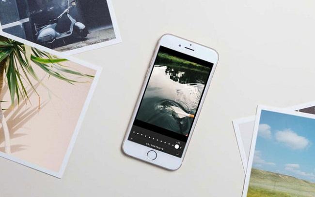 Thay màn hình iPhone 6 nguyên bộ