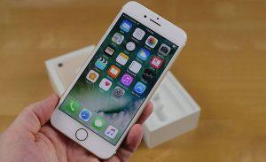 nguyên nhân của lỗi iPhone 7 Plus gọi không nghe được