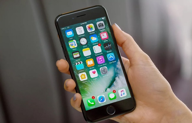 Hướng dẫn sửa lỗi iphone 6 đơ màn hình hiệu quả