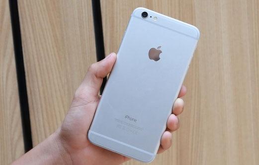 Nguyên nhân màn hình iPhone 6 bị đơ