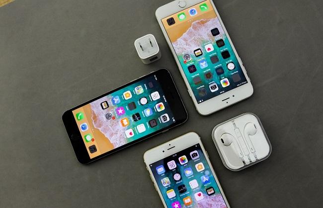 Tắt ứng dụng chạy ngầm iPhone qua cài đặt