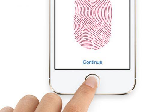 iPhone 6s không nhận vân tay hay lỗi Touch ID là do đâu?