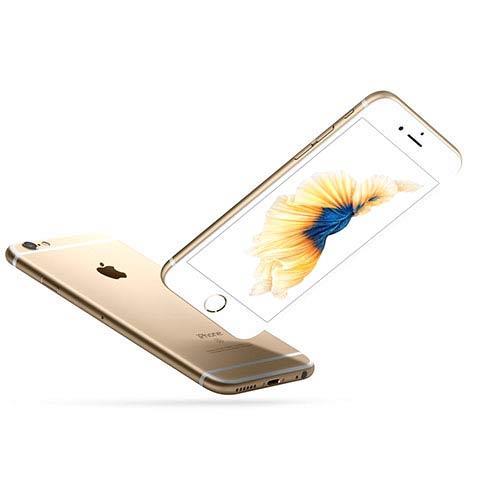 Màn hình iphone 6s bị sọc mờ
