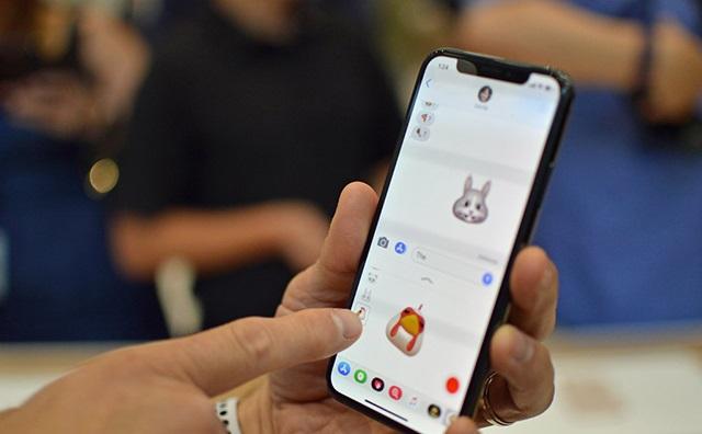 iphone X chứa nhiều tính năng mới
