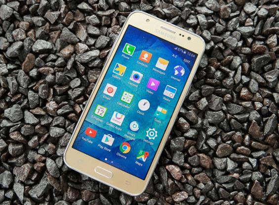 Hướng dẫn chạy lại phần mềm điện thoại Android