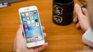 iPhone 6s không nhận được cuộc gọi đến