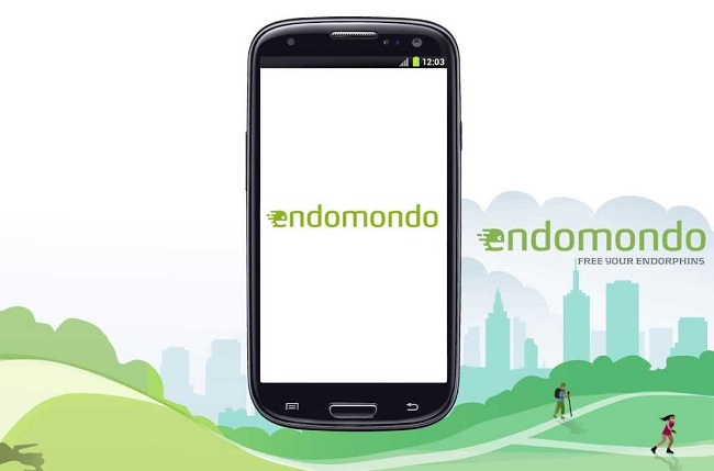 App Endomondo