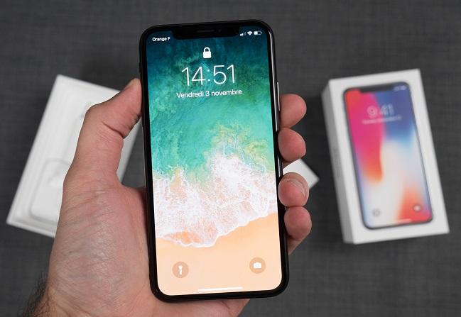 Xử lý lỗi iPhone X không có âm báo tin nhắn