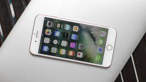 iPhone 7 Plus không kết nối được tai nghe Bluetooth