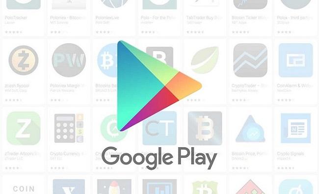 Xóa ứng dụng mặc định trên Android với CH Play