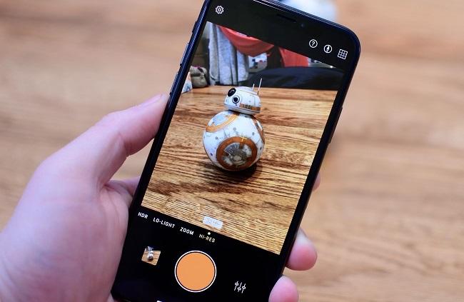 Giải pháp khắc phục iPhone X không nhận sạc không dây