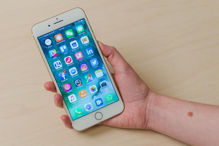 Nguyên nhân iPhone 7 plus báo pin ảo