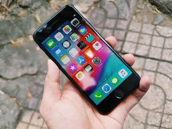 iPhone 7 không bật được 3G