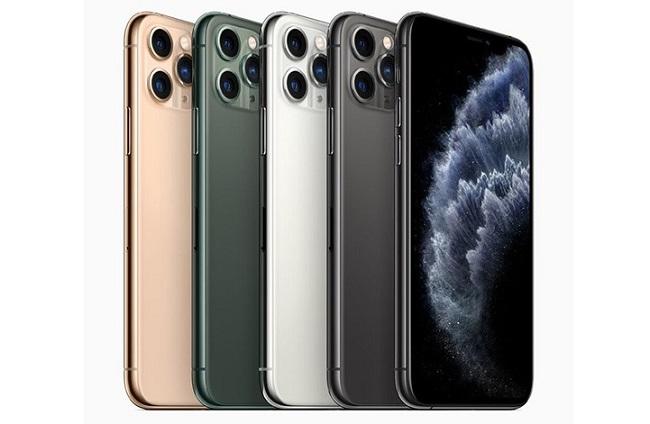 Cách sạc pin iPhone 11 Pro Max đúng cách