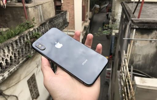 iPhone X không nhận tai nghe