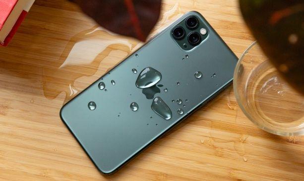 Sạc thêm vài phút khi đầy pin cho iPhone 11 Pro Max