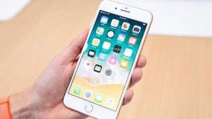 Cách cài đặt đèn Flash khi có cuộc gọi đến iPhone 8 plus mới nhất