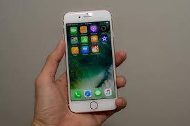 lỗi iPhone 7 không dùng cũng hết pin