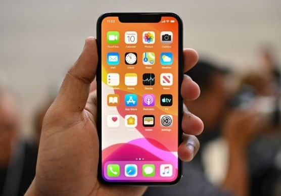 thay man hinh iphone 11 pro max