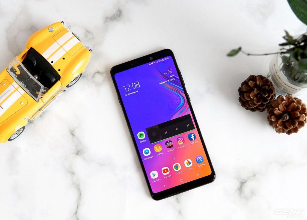 Tại sao không xem được video trên Android