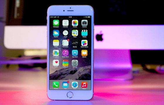 Do đâu mà iPhone 6 sập nguồn bật không lên