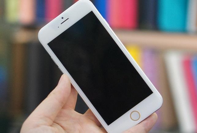 Reset tất cả cài đặt trên iPhone 6