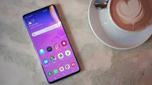 giá thay màn hình Samsung S10 Plus