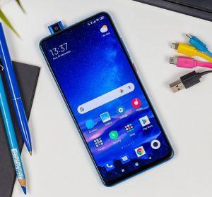 Điện thoại Xiaomi không vào được CH Play