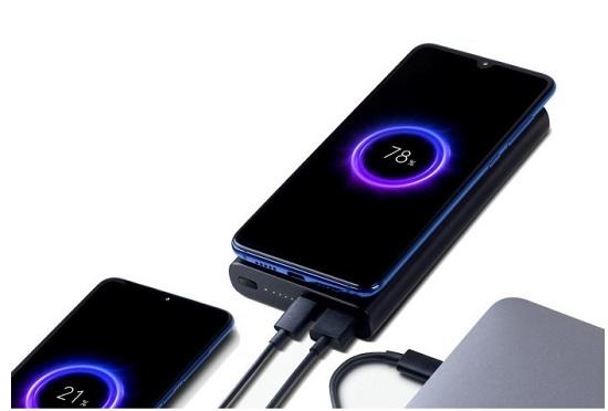 Sạc pin cho điện thoại Xiaomi